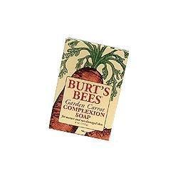 Garden Carrot Complexion Soap 4 (Burts Bees Carrot)