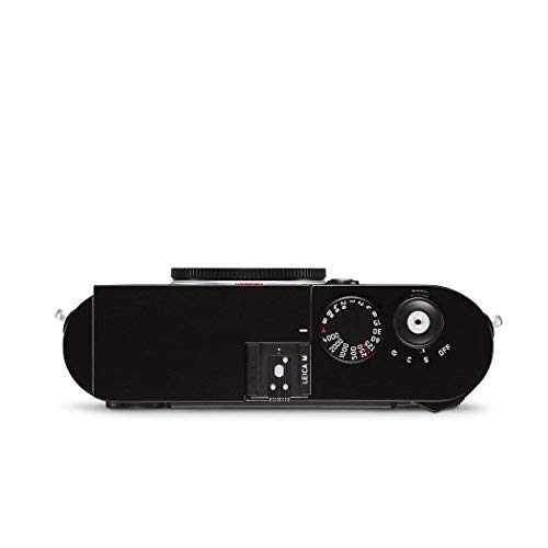 Leica M (Typ 262) Digital Rangefinder Camera (Black Body Only)