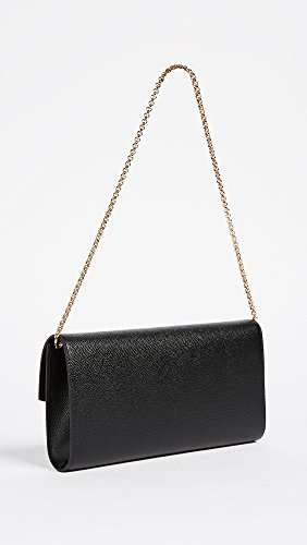 Bag Women's Ferragamo Nero Gancini Icon Mini Salvatore 56qX8w