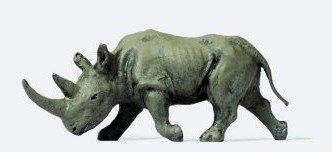 Preiser 29522 African Rhinoceros 2
