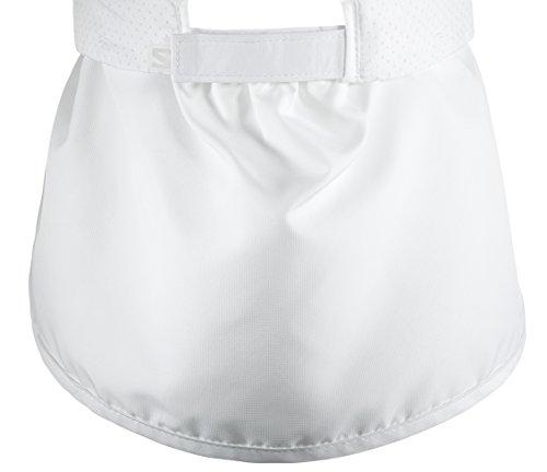 - Salomon XA+ Cap, White, Large/X-Large