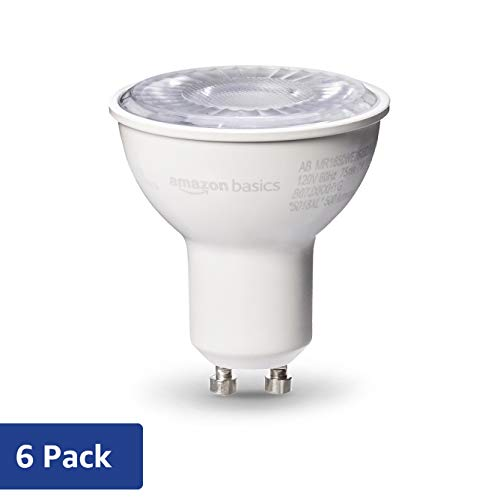 50 Watt Led Gu10 Light Bulbs