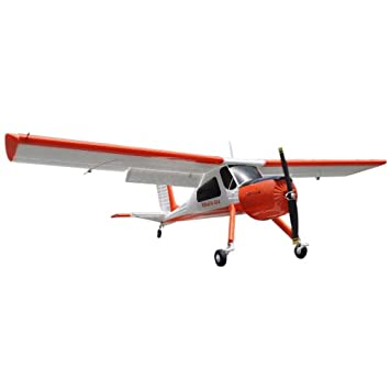 EasySky 950mm Wilga PZL-104 5-Channel PNP EPO RC Airplane