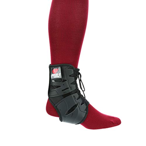 Swede-O Tarsal Lok Ankle Brace, Medium