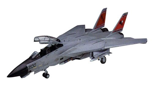 (Revell 1:48 F-14D Super Tomcat)