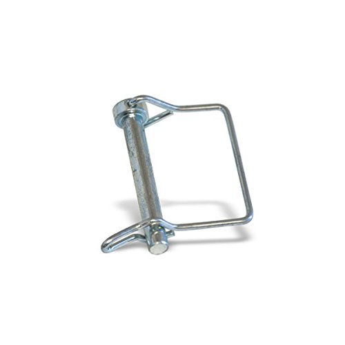 3/8'' X 2-1/2'' Long Quick Locking Pin (10-pack)