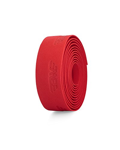 BW EVA Handlebar Tape Bicycles - Road Bike Handle Bar Wrap - Red