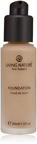 (Living Nature Foundation - Pure Beige)