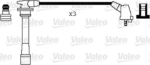 Valeo 346002 Ignition Cable: