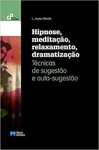 Amazon.com: Hipnose, meditação, relaxamento, dramatização ...