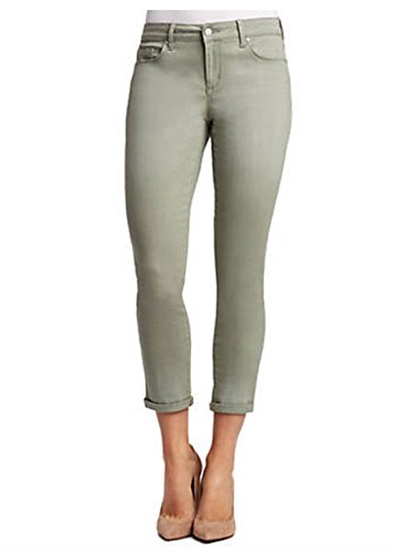 Jessica Simpson Rolled Crop Skinny Jean (6/28, Meadow ()