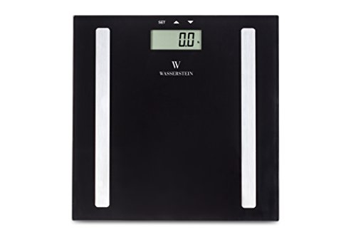 fat scale w auto recognition