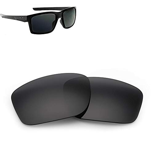 Polarized Replacement Lenses for Oakley Mainlink OO9264 Sunglasses (Light ()