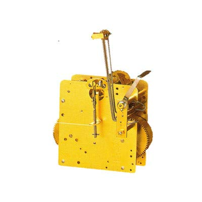 Qwirly Store: HERMLE 141-050 85cm Clock Movement -  141-050-85