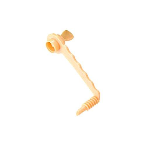 Pegcduu Vehículo de la Zanahoria Patata Corte en Espiral de la Patata Espiral máquina de Cortar Tomate Slicer Cortador…