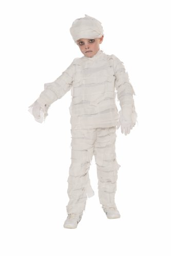 Forum Novelties Mummy Child's Costume, Medium