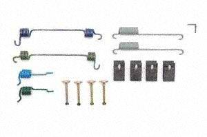 Raybestos H7307 Professional Grade Drum Brake Hardware Kit