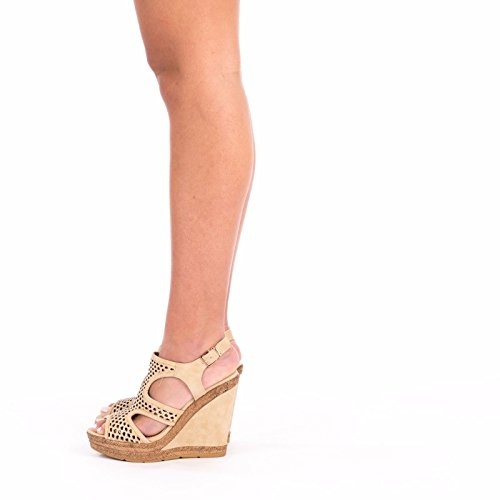 SnobUK - Zapatos con tacón mujer