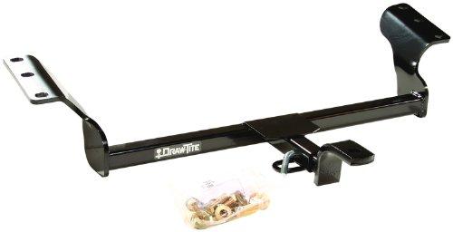 Draw Hitch Tite Receiver (Draw-Tite 24812 Class I Sportframe Hitch with 1-1/4