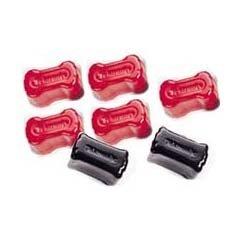 016-1606-00 Premium Compatible Color Sticks, Box of 7, 5 magenta & 2 black
