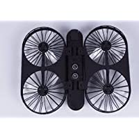 HOSHI 007PRO Air Selfie Drone WiFi FPV 4K HD Camera Optical Flow GPS Folding RC Quadcopter
