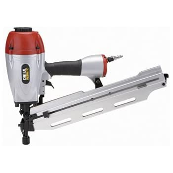 3 In 1 Air Framing Nailer With Adjustable Magazine For 2