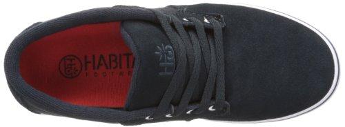 Habitat Surrey Zapatos–Indigo 45