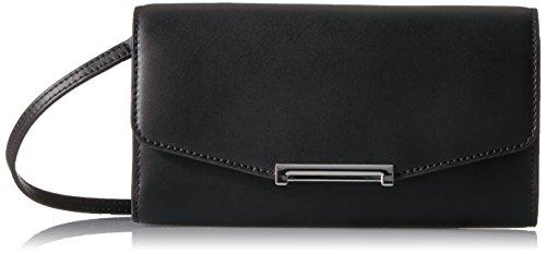 Ivanka Trump Mara Crossbody Wallet, Black