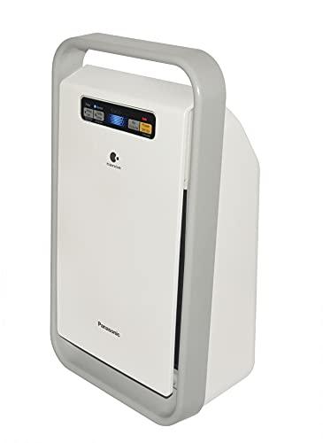 Panasonic Air Purifier, Nanoe purification, Composite & deodorizing filter, 20 m² / 215 ft² coverage, F PXJ30M, WHITE