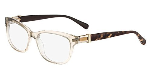 Bebe Eyeglasses Frames - Bebe Prescription Eyeglasses - BB5091 Mamacita -  291 Topaz (52-17-135)