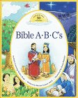 Bible ABC's, Random House Value Publishing Staff and Donna Cooner, 0517184753