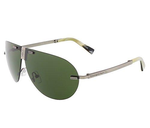 ermenegildo-zegna-ez0015-aviator-metal-men-matte-ruthenium-green09r-65-8-135