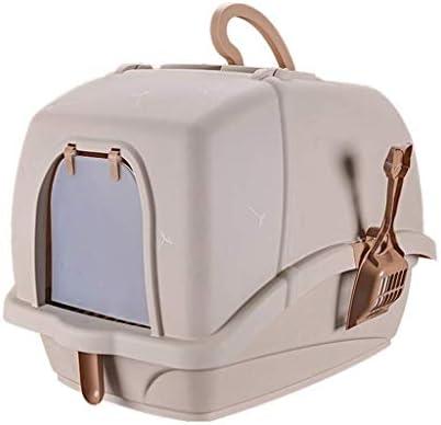 Arena for gatos caja de muebles, gato Cápsula espacial, Aseo cajón ...