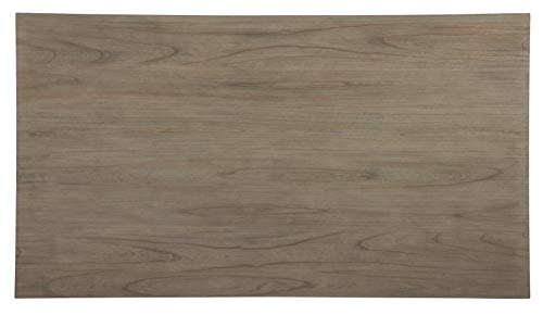 Signature Design by Ashley Aldwin Dining Room Table, Gray