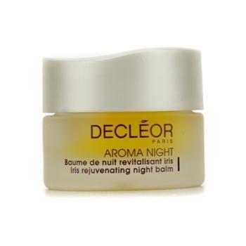 Decleor Decleor Iris (Decleor Aromessence Iris Rejuvenating Night Balm, 0.47 Fluid Ounce)