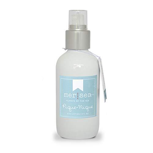 MER SEA & CO Luxury Scented Room Perfume - Pique-Nique - 4 Fl Oz
