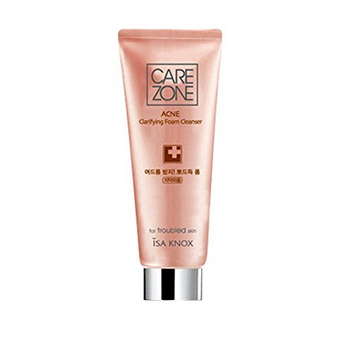 (Care Zone Acne Clarifying Foam Cleanser)