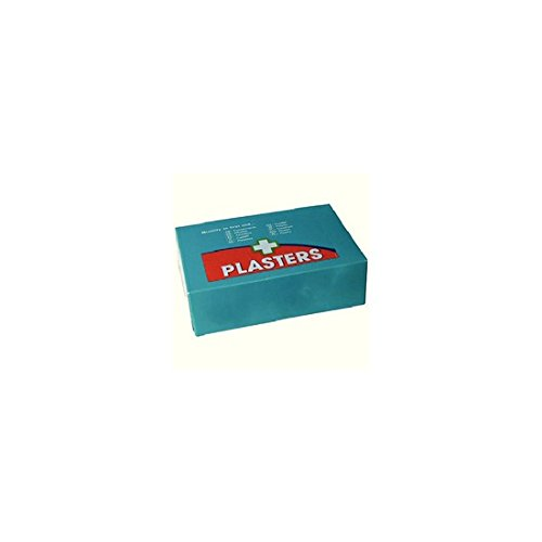 Wallace Cameron WAC10041 1210024 Assorted Plasters, Fabric, Pack of 150