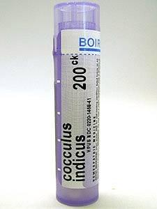(Boiron - Cocculus indicus 200CK 80)