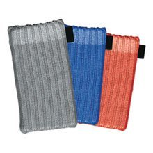 Game Boy Advance Micro Sox - Red, Blue and Gray 3 Pack