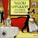 Salon Viennois by Alliance