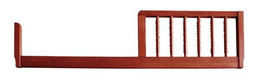 Da Vinci Cherry Convertible Crib (DaVinci Jenny Lind Toddler Bed Conversion Kit- Cherry)