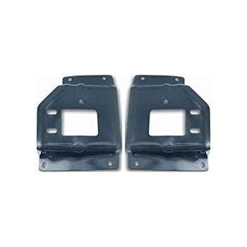 aa8c2c3dd8a92 Amazon.com: Bumper Bracket compatible with Acura RSX 02-04 Front ...