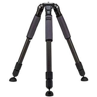 Induro Tripods GIT303 No. 3 Grand Series Stealth Carbon Fiber Tripod, 3 Sections (Black)