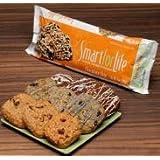 Smart for Life Cookie Diet 2 week kit. 1 week Chocolate, 1 week Oatmeal Raisin (2 week kit Chocolate Oatmeal)