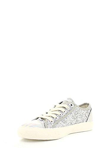 Lumberjack SW24905 001 N61 Zapatos Mujeres Blanco