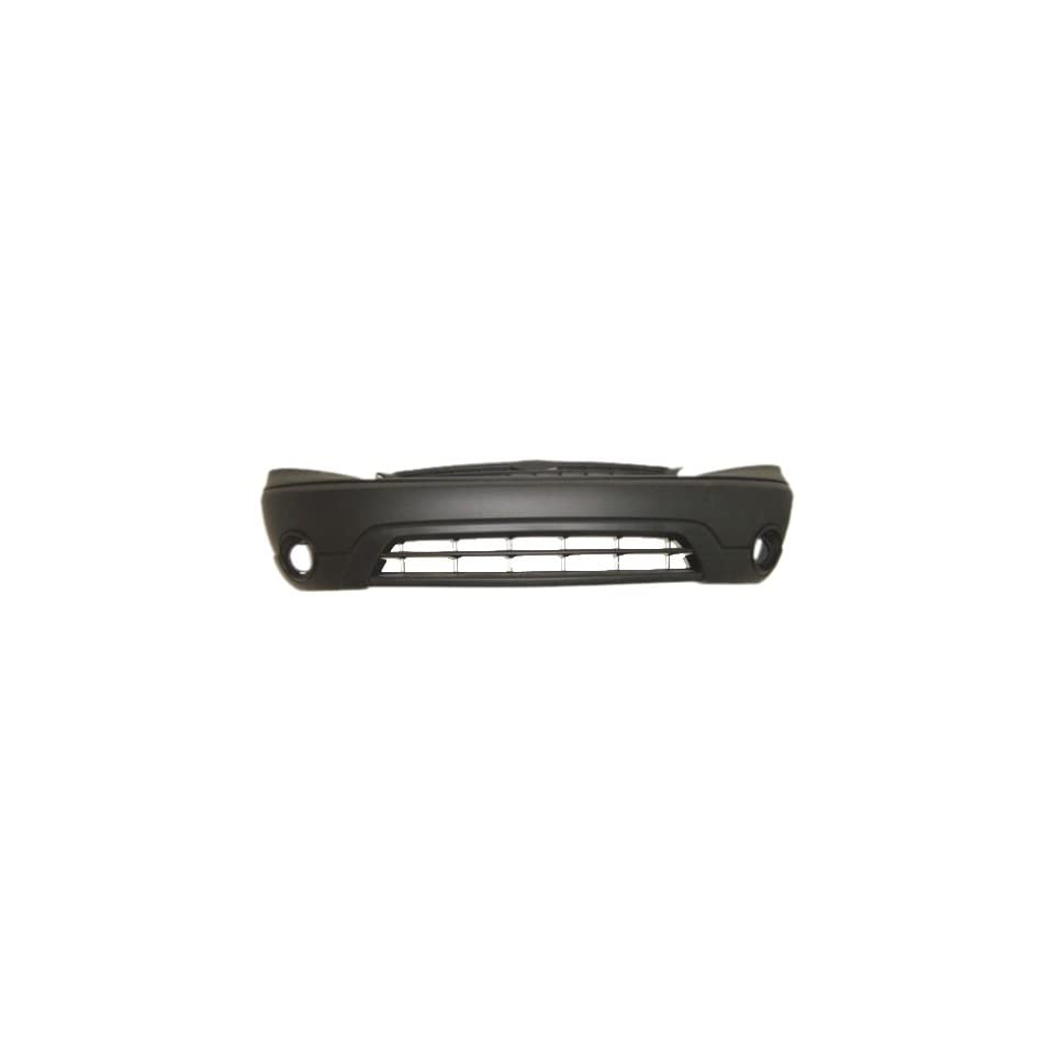 OE Replacement Ford Windstar Front Bumper Cover (Partslink Number FO1000490) Automotive