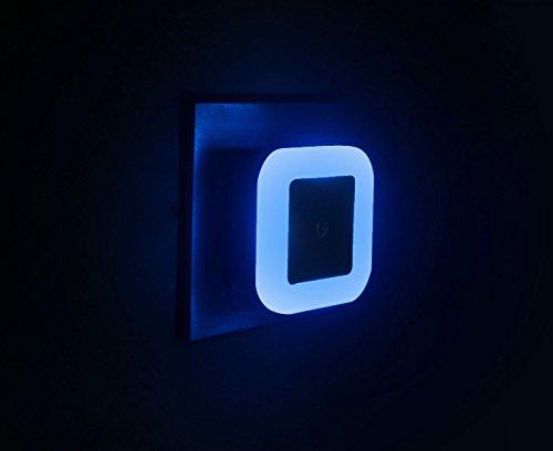 Waynewon Plug Night Light Sensor product image