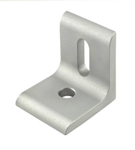 80/20 Inc., 40-4295, 40 Series, 2-Hole Slotted Inside Corner (Inside Corner Bracket)