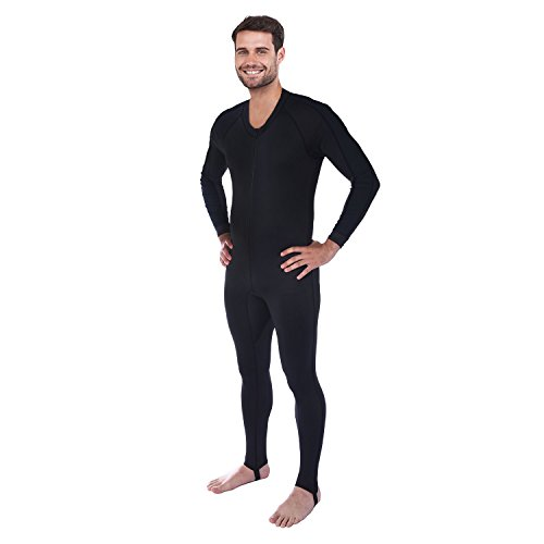 Ivation Wetsuit Exercising Snorkeling Swimming